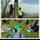山ヨガin鳩吹山(岐阜県)
