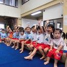 宇治市の体操&託児教室 NPO法人Sports Kids Stat...