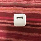 iPhone純正品ACアダプター