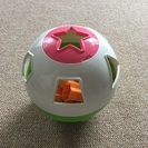 知育玩具 型入れブロック