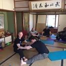 【英語環境】野田市のヨーガと武術の教室で働きませんか?