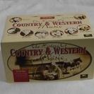カントリー&ウェスタンCD20枚組・タイトルはthe Histo...