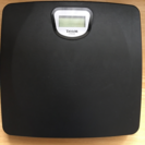 体重計 kg,lb,st-lb 計測可