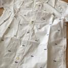 リーバイス LEVI'S 半袖 シャツ