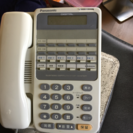 業務用多機能電話
