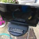 💕「値下げしました」東芝 REGZA 19型 液晶テレビ