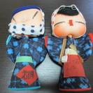 おてもやんってご存知ですか?郷土玩具 人形 昭和レトロ