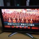 東芝 32インチ液晶テレビ レグザ 32C3500