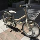 子供用自転車 6段変速