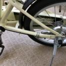 無印良品 子供用 自転車 16型 - 自転車