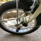 無印良品 子供用 自転車 16型 - 横浜市
