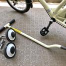 無印良品 子供用 自転車 16型 - 売ります・あげます
