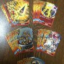 BUDDYFIGHT カード