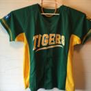 阪神タイガースのユニホーム