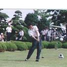 楽しくゴルフ無料レッスン ゴルフサークルメンバー募集中