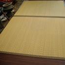 折りたたみ式 畳シングルベッド