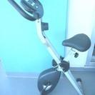 室内健康器具 トレーニングバイク