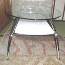 応接間のテーブル
