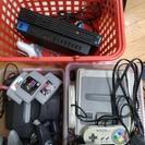 テレビゲーム機 SFC N64 PS2
