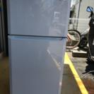 JR-N106k ハイアール 冷凍冷蔵庫
