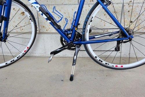 e00f6dbe8e7a05 自転車センタースタンド (はな) 真岡のクロスバイクの中古あげます・譲り ...