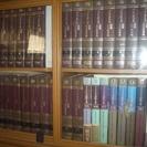 ブリタニカ国際大百科事典26冊他お譲りします。