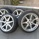 ブレイトン ヴィジョン 18インチ BMW 3シリーズ