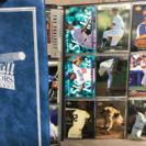 25年くらい前のメジャーリーグ 正規カード メーカー UPPER...