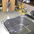 食器洗いカゴ
