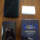 未使用 Dior ファンデーション