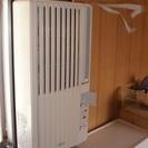 窓用エアコン・小泉成器㈱製・冷房空冷式・USED・