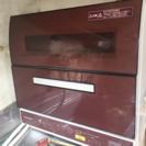 【売却済】食器洗い乾燥機 2016年