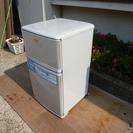 ★✩ ハイアール 2ドア冷蔵庫 JR-91B 91L 2003年製 ✩★