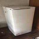 【売却済】冷凍専用庫 122リットル 2005年