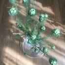 リースやハーバリウム用の花材にも最適 ニゲラ(ドライフラワー) 1束