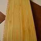 ☆「床材」(未使用品)フローリング材 孟宗竹 70枚:約2坪分☆