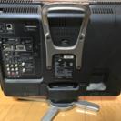 格安24インチテレビ SHARP AQUOS - 中野区
