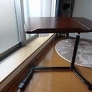 【取引成立】ソファサイドテーブル・サイドデスク