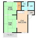 初期費用0 家賃31,000 2DK 駅近 9月中旬入居できます - 美濃加茂市