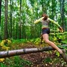 トレイル、ボルダリング、マラソンetc一緒に!
