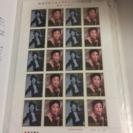美空ひばり  80円切手