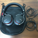 sony mdr-1aヘッドフォン