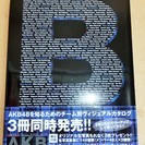 ☆ B.L.T特別編集 AKB48 VISUAL BOOK 2010 featuring team A K B◆3冊セットオリジナル生写真付き − 神奈川県