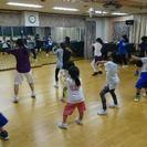 キッズダンスレッスン開催中! − 東京都