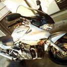 大型バイク♪ バンディット 1200S GV77A 車検30年7月...