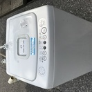 【動作OK】TOSHIBA東芝 4.2kg 洗たく機 簡易乾燥機...