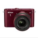 送料無料【新品】Nikon1 J3*小型10倍ズームキット 10...
