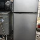 SANYO 2008年式2ドア冷蔵庫