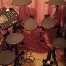 電子ドラム YAMAHA DTX version2.0
