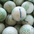 ゴルフレンジボール